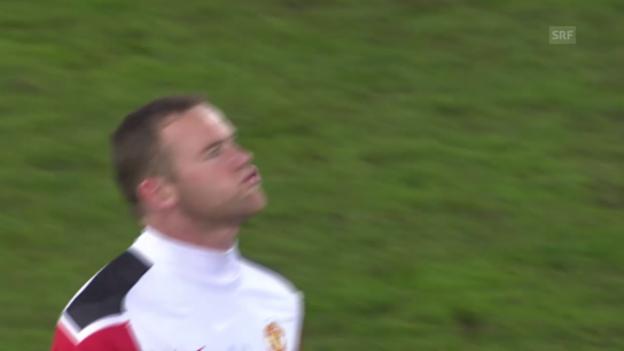 Video «Fussball: Champions League, englische Klubs» abspielen