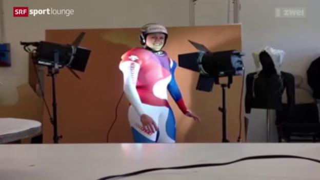 Video «Der Ski-Airbag: Schutz oder Risiko?» abspielen