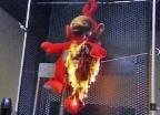 Video «Wenn Kinder mit Feuer spielen» abspielen