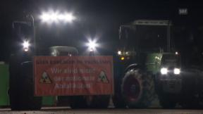 Video «Überzeugungstour für Endlager» abspielen