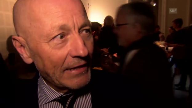 Video «Toni J. Krein, Verband schweiz. Berufsorchester» abspielen