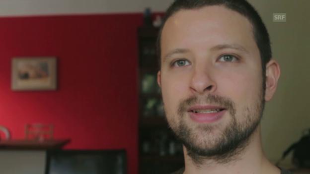 Video ««Ein Handy muss sich reparieren lassen.»» abspielen