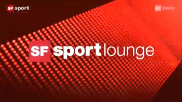 Video ««sportlounge» vom 28.11.2011» abspielen