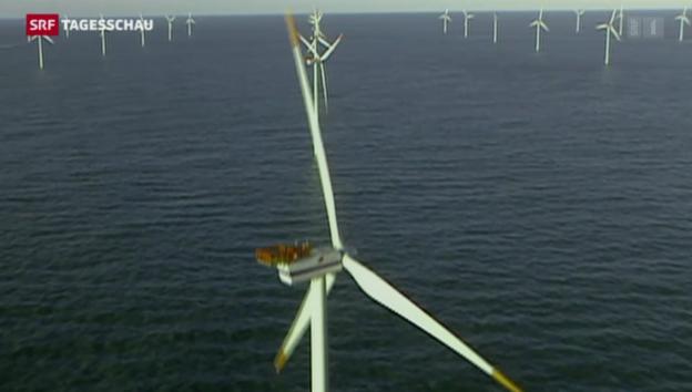 Video «E.ON setzt Energiewende bereits konkret um» abspielen