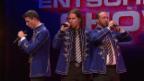 Video «Arxplendida - «Mercurii diei»» abspielen