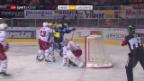 Video «Ambris dramatische Wende zum Sieg gegen Lausanne» abspielen
