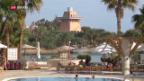 Video «Feriendestinationen wie Hurghada ausgestorben» abspielen