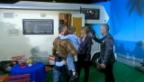 Video «Ein Wohnmobil für Familie Gisler» abspielen