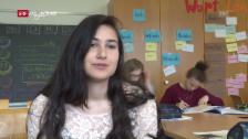 Video «Klassenkameraden gefordert» abspielen