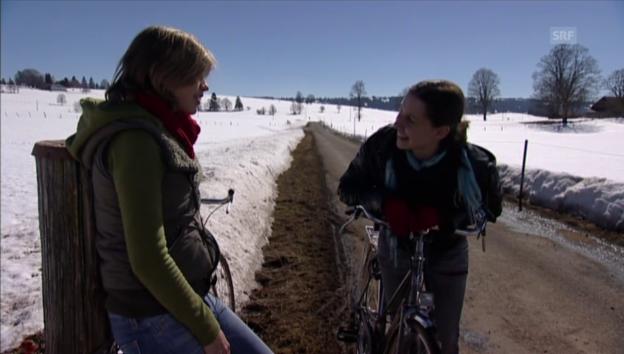 Video «Kurzfilm «Sehnsucht nach Meer»» abspielen