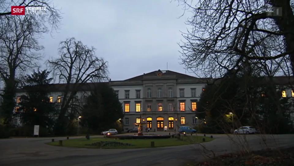 Tötungsdelikt in Aarau: Offenbar hat die Mutter gewarnt