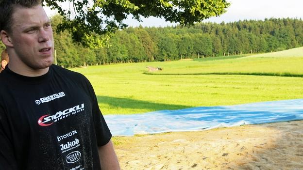 Interview mit Matthias Sempach (26.06.2013)
