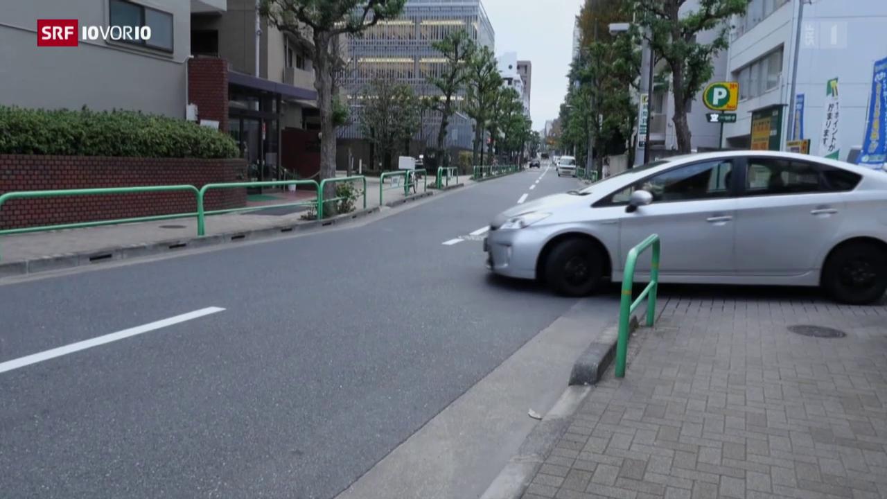 Elektro- und Hybridautos sollen mehr Lärm machen