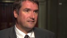 Video «Zur Auswertung: Christian Levrat» abspielen