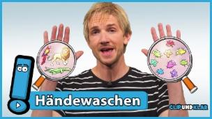 Video «Warum ist Händewaschen wichtig?» abspielen