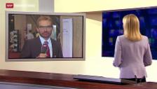 Video «Einschätzungen von SRF-Korrespondent Erwin Schmied» abspielen