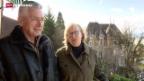 Video «Auch die Schweiz trauert» abspielen