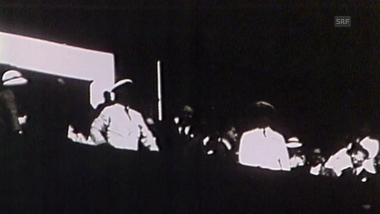 WM 1934: Final Italien - Tschechoslowakei, 2:1 n.V.