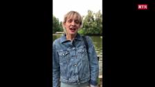 Laschar ir video «Russ cun Luzia Tschirky»