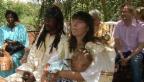 Video «Weisse Königin – Schwarze Magie 2008» abspielen