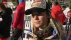 Video «Ski: Grosse Zufriedenheit im Schweizer Lager» abspielen