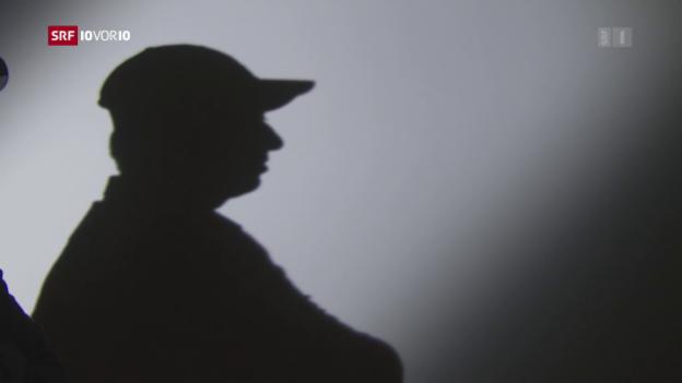 Video «Albanischer Drogenfahnder beantragt Asyl» abspielen