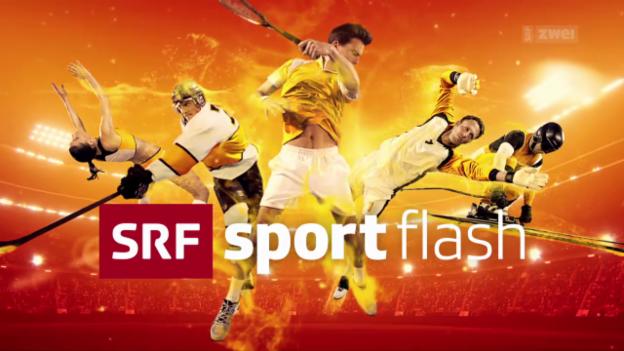 Video ««sportflash» vom 06.03.2017» abspielen
