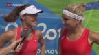 Video «Schweizer Tennishoffnung» abspielen