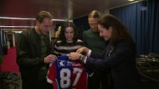 Link öffnet eine Lightbox. Video Hinter den Kulissen in Basel: Bei Madlaina Barth im Turnierbüro abspielen
