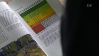 Video «Pensionskassen: Exklusives WWF-Rating » abspielen