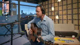 Video «Trummer live in der Glasbox:«Pouse»» abspielen
