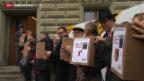 Video «Referendum gegen Asylgesetz» abspielen
