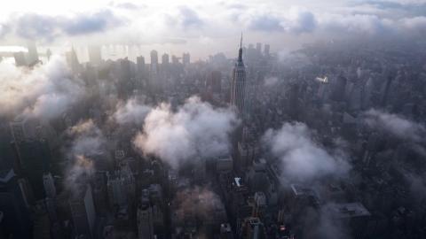 Smart Cities - New York (2/2)