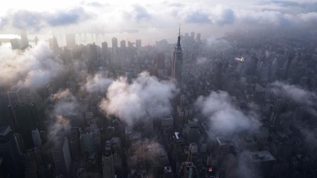 Video «Smart Cities - New York (2/2)» abspielen