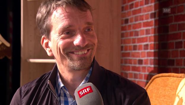 Video «Bastian Sick lästert über «Kokowääh»» abspielen