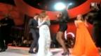 Video «Tanzen für den Frieden» abspielen