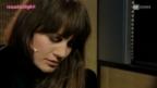 Video «Heidi Happy - «My Love Won't Wait For You»» abspielen