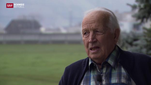 Video ««Dies war ein Dioxin-Skandal»» abspielen