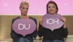 Video «Stéphanie Berger bei «Ich oder Du»: Beste Freundinnen im Test» abspielen