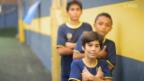 Video «Die brasilianische Zukunft der Boca Juniors» abspielen