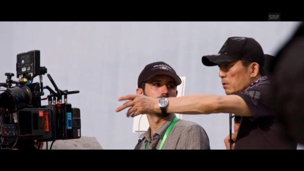 Video «Das ist Zhang Yimou» abspielen