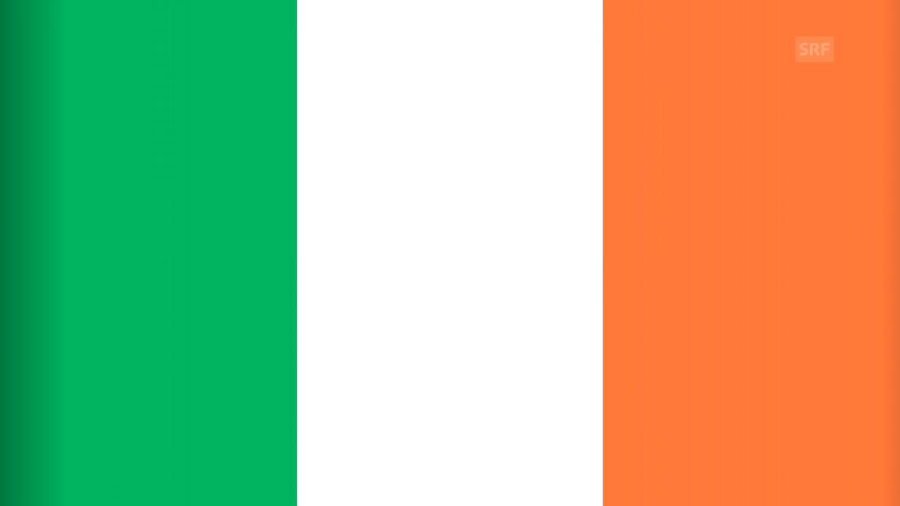 Irland im Porträt