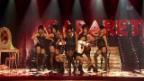 Video «Fabienne Louves mit dem Musical «Cabaret»» abspielen