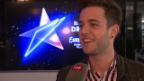 Video «Luca Hänni geht für die Schweiz an den ESC» abspielen
