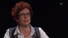 Video «Expertin Eva Maria Belser im Kreuzverhör» abspielen
