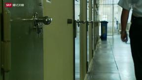 Video «Richter verhängen Verwahrung nur zögerlich» abspielen