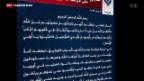 Video «IS bekennt sich zu Anschlägen» abspielen