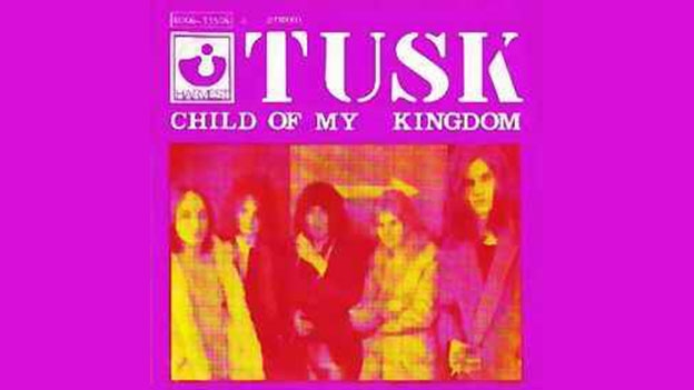 Tusk - «Child Of My Kingdom»