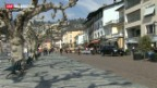 Video «Tessin sucht Platz an der Sonne» abspielen