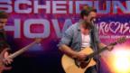 Video «Martin Kirchberger - «Yourope»» abspielen